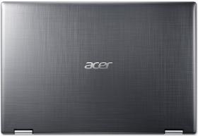 Acer Spin 3 SP314-51-39XX Grey