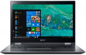 Acer Spin 3 SP314-51-39M2 Grey